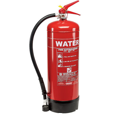 Water Extinguisher fire extinguishers treaty ABC Fire Extinguisher Label at bayanpartner.co